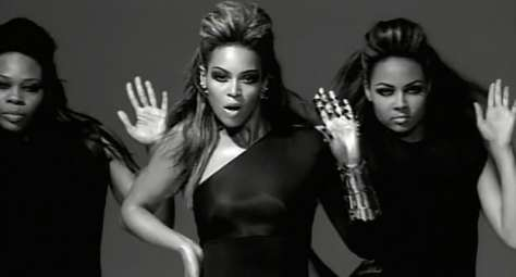 Image result for all the single ladies put your hands up